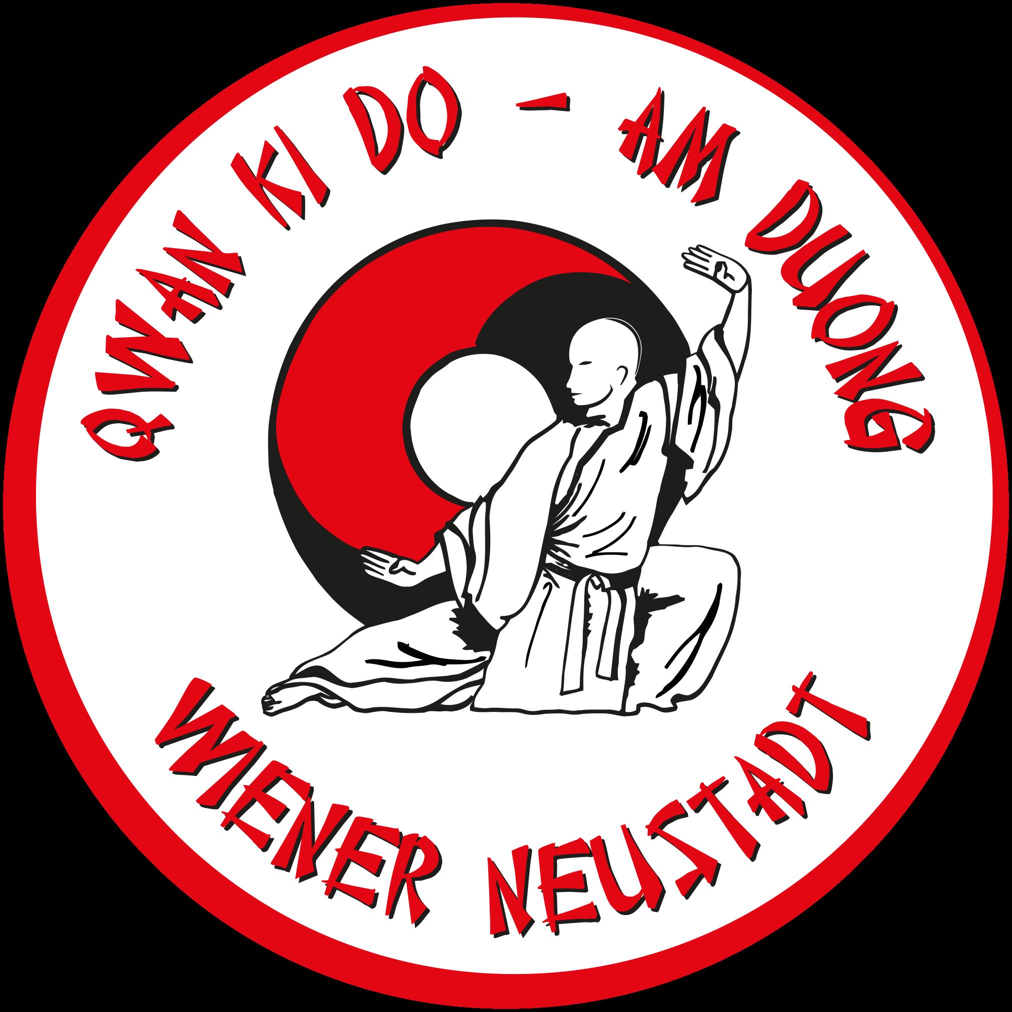 Logo_QWAN KI DO_Wr. Neustadt